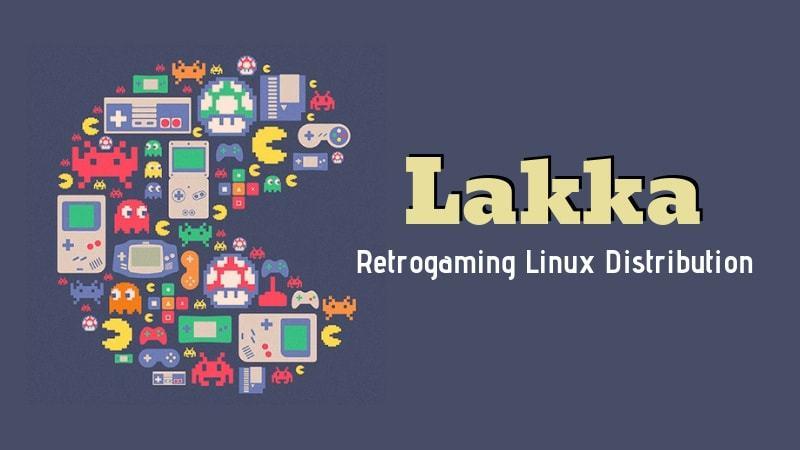 lakka-retrogaming-linux